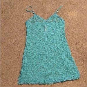 Victoria's Secret Lace Nightgown